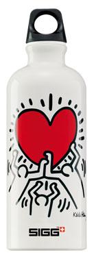 Haring_bottle