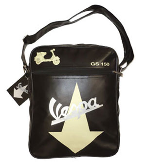 Vespa Shoulder Bag Retro 18