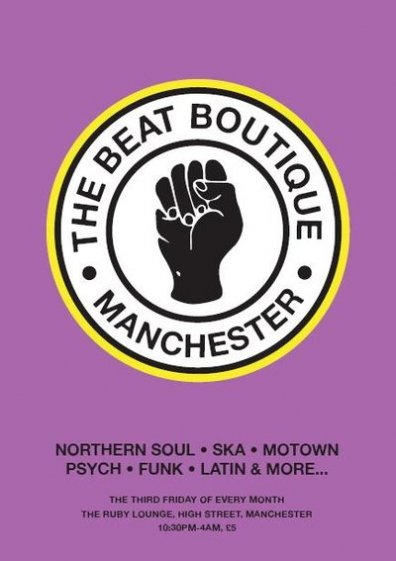 Beat boutique