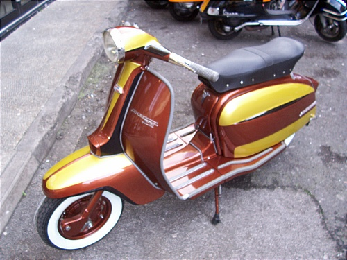 Scooter Emporium
