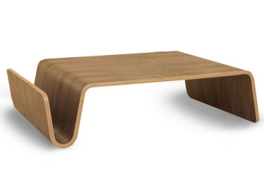 Designer Eric Pfeiffer Apparently Created The Scando Coffee Table In Response To The Needs Of Young Children Something To Do With Its Low Soft Form Being