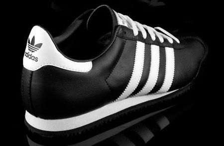 Adidas 1970s Kick 2 trainers Retro to Go
