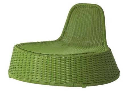 Vano. The Rattan Chair ...