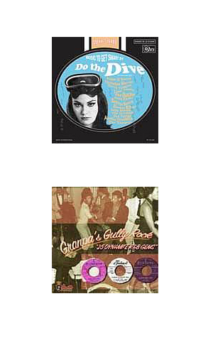 R&B comps
