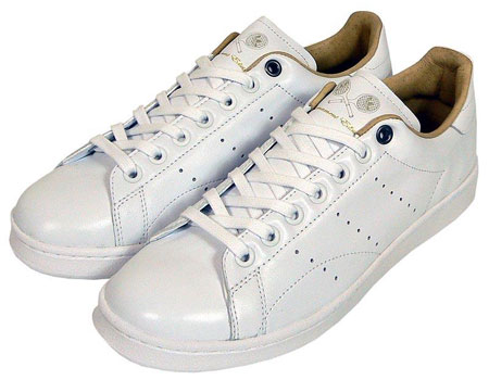 newest 05f2f 71e43 Adidas Stan Smith Vintage Tournament Edition trainers ...