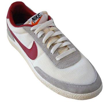 36704ee06f2 Nike 1970s Killshot trainers reissued - Retro to Go