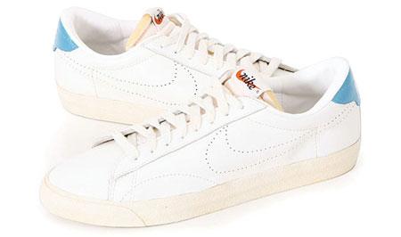 3dd7da07e7a Nike Vintage Tennis Classic trainers reissued - Retro to Go