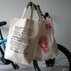 Sweet sundae bag