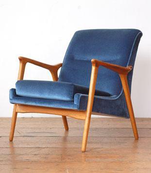 Chairs modern warehouse
