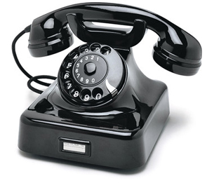 W48 telephone