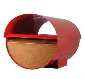 Cadronamailbox