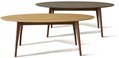 Pinch dining table