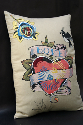 Love_tattoo_cushions