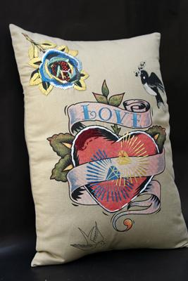 Love_tattoo_cushions