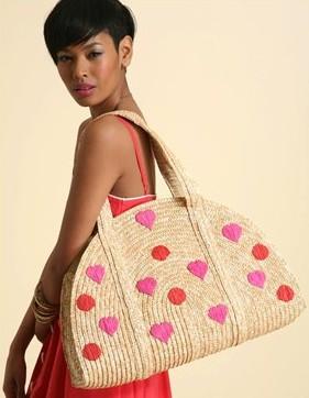 Spot bag