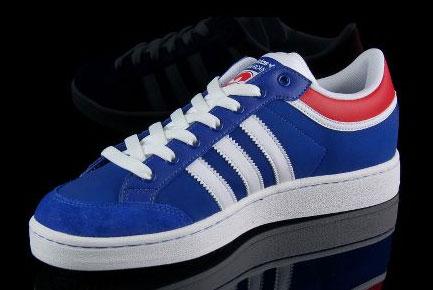 Adidas Americana Low trainers reissued Retro to Go