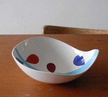 Ninainvorm bowl
