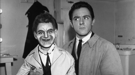 anthony newley for you
