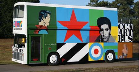 Cca-art-bus