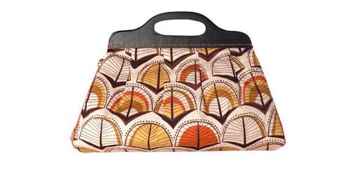 New look tribal bag