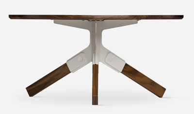 Conrad table