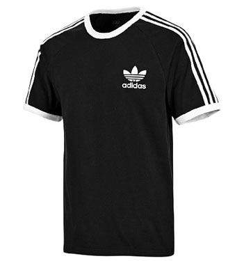 than the majority of us the adidas 3 stripes trefoil t shirt. Black Bedroom Furniture Sets. Home Design Ideas