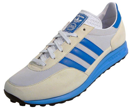70c2775da3 Adidas TRX 1970s running shoes reissued - Retro to Go