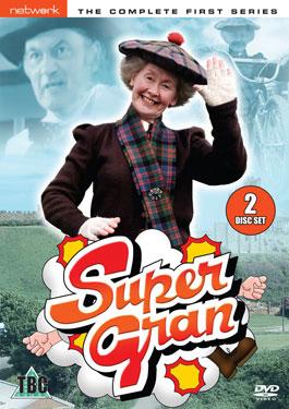 Supergran