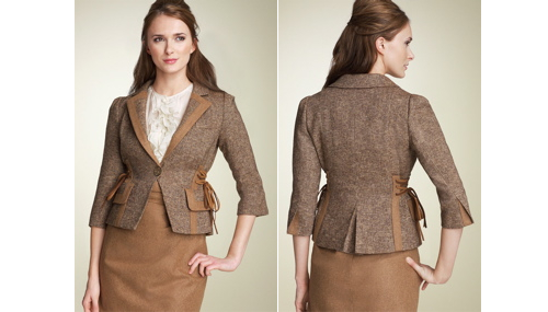 Fitzgerald jacket