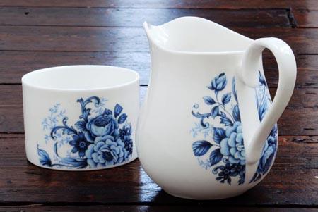 Kathleen Hills blue rose