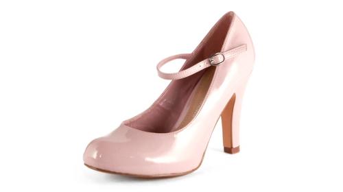 Pink court