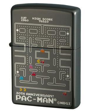 Pacman_zippo