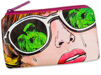 Dc-comics-girl-cosmetic-bag