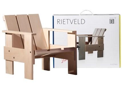 Rietveld junior chair