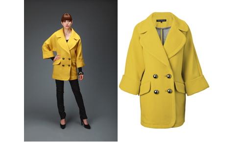 Lights coat