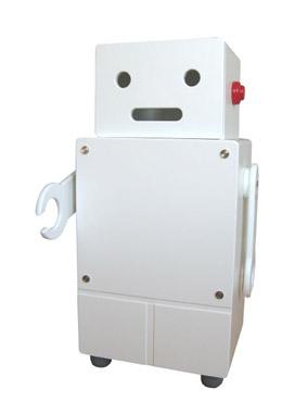 Robot storage