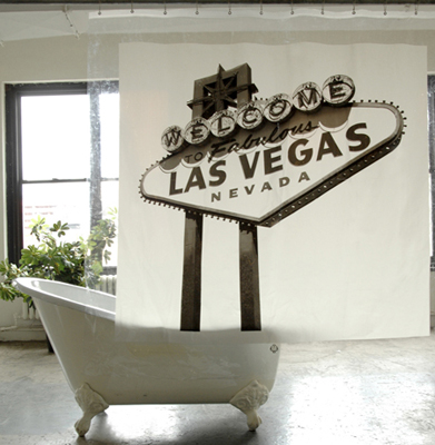 Las-vegas-shower-curtains