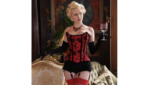 Wkd corset