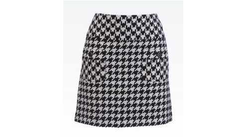 Dogtooth mini