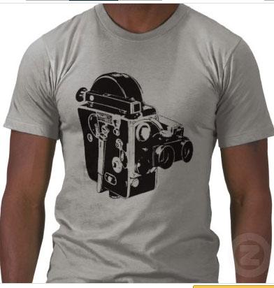 Cameratshirt