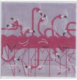 Harper flamingo
