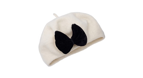 Herring beret