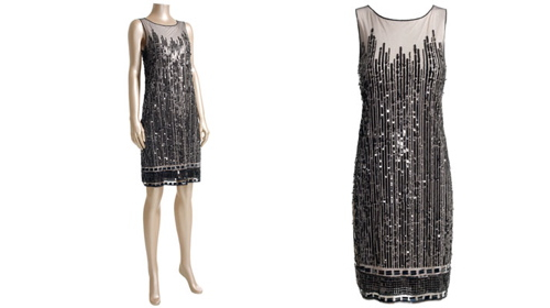 Jasmina dress