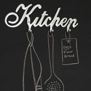 Kitchen hanger