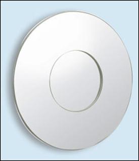 Designer_mirror_circles