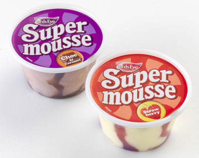 Supermousse