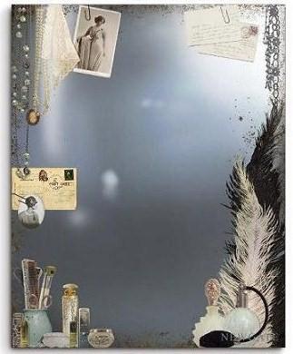 Monroe-mirror