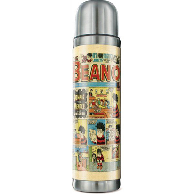 Beano-covers-flask