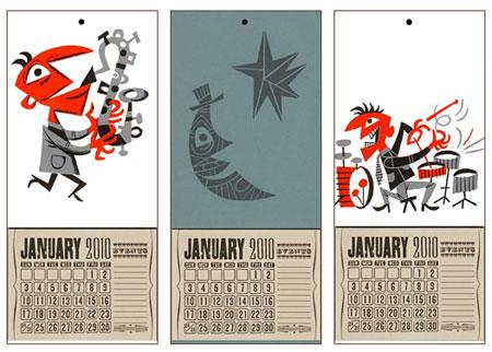 Flora_calendars