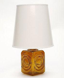 Glasslamp